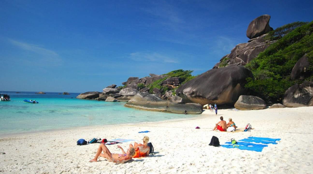 Andaman phuket