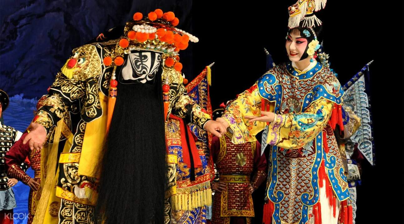 the experience of peking opera Peking opera did not originate in peking interestingly, opera is actually a combination of styles that were active and popular in china about 200 years ago opera has been one of the main entertainments in china throughout history, and different styles developed in different regions.