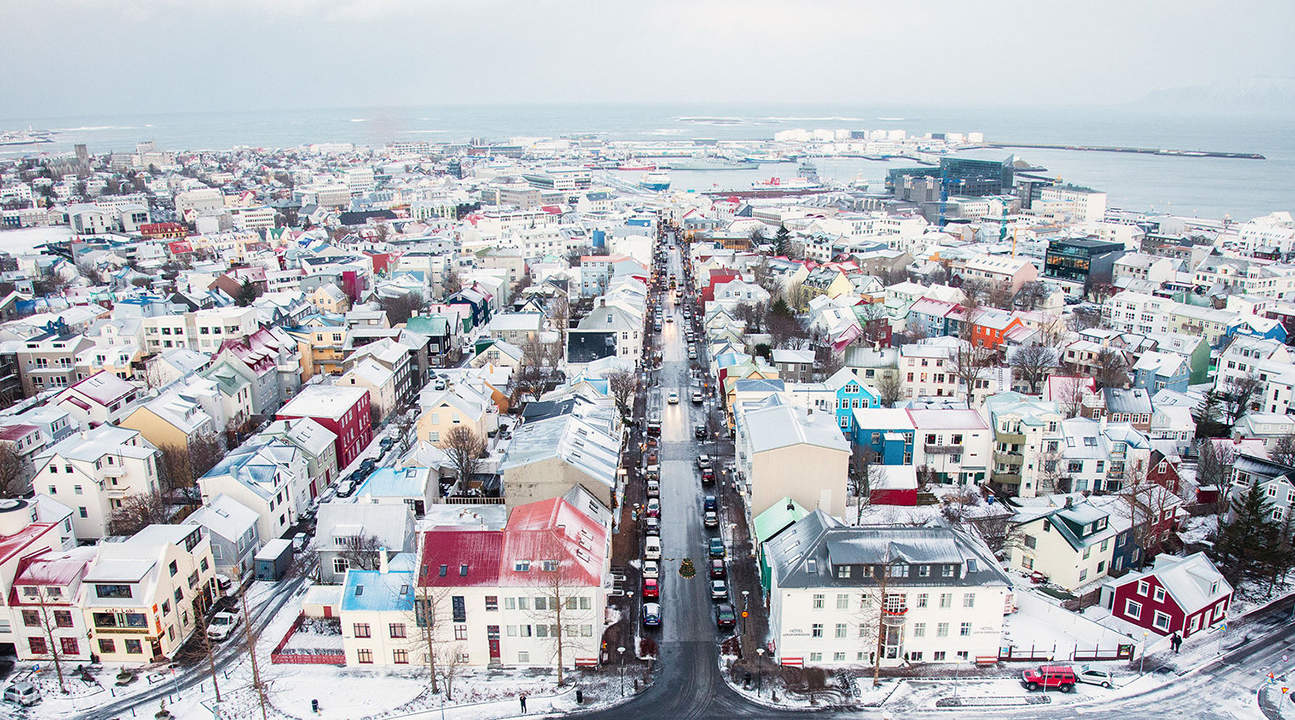 Reykjavik City Tour