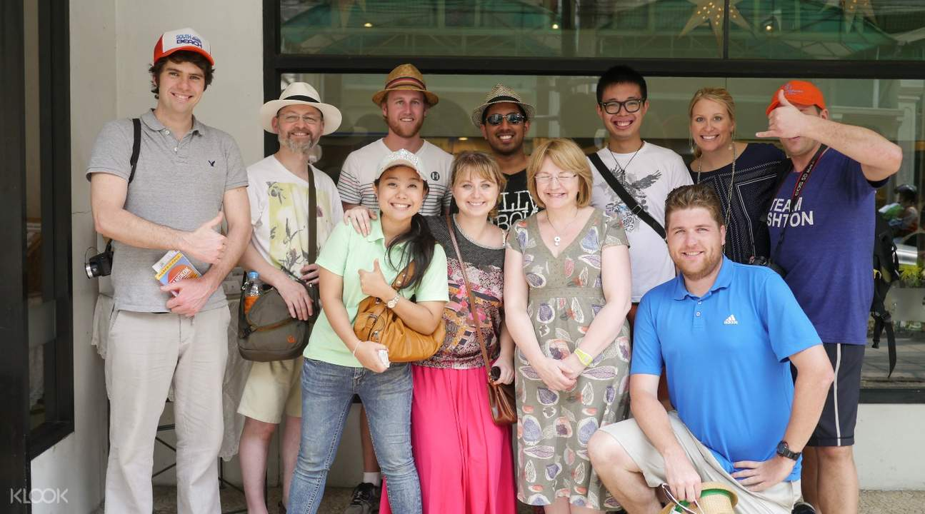 Bangrak Food Tasting and Culture Tour in Bangkok, Thailand