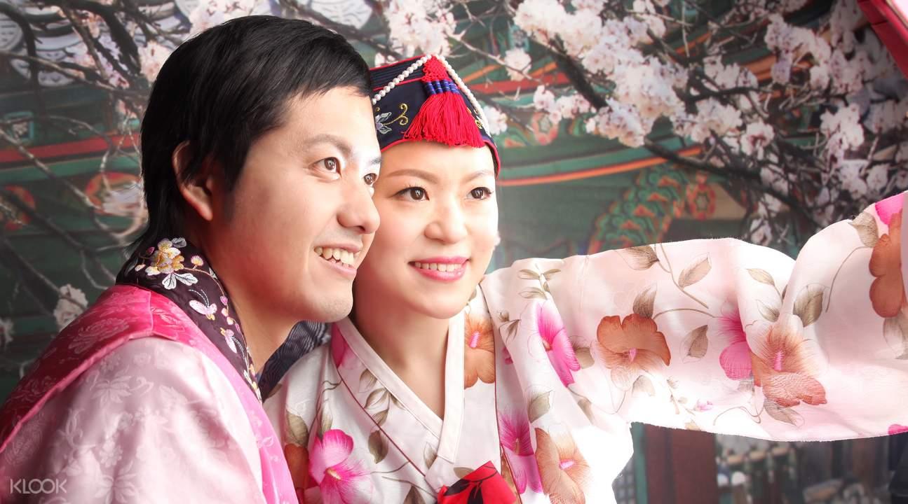 韩国灰姑娘