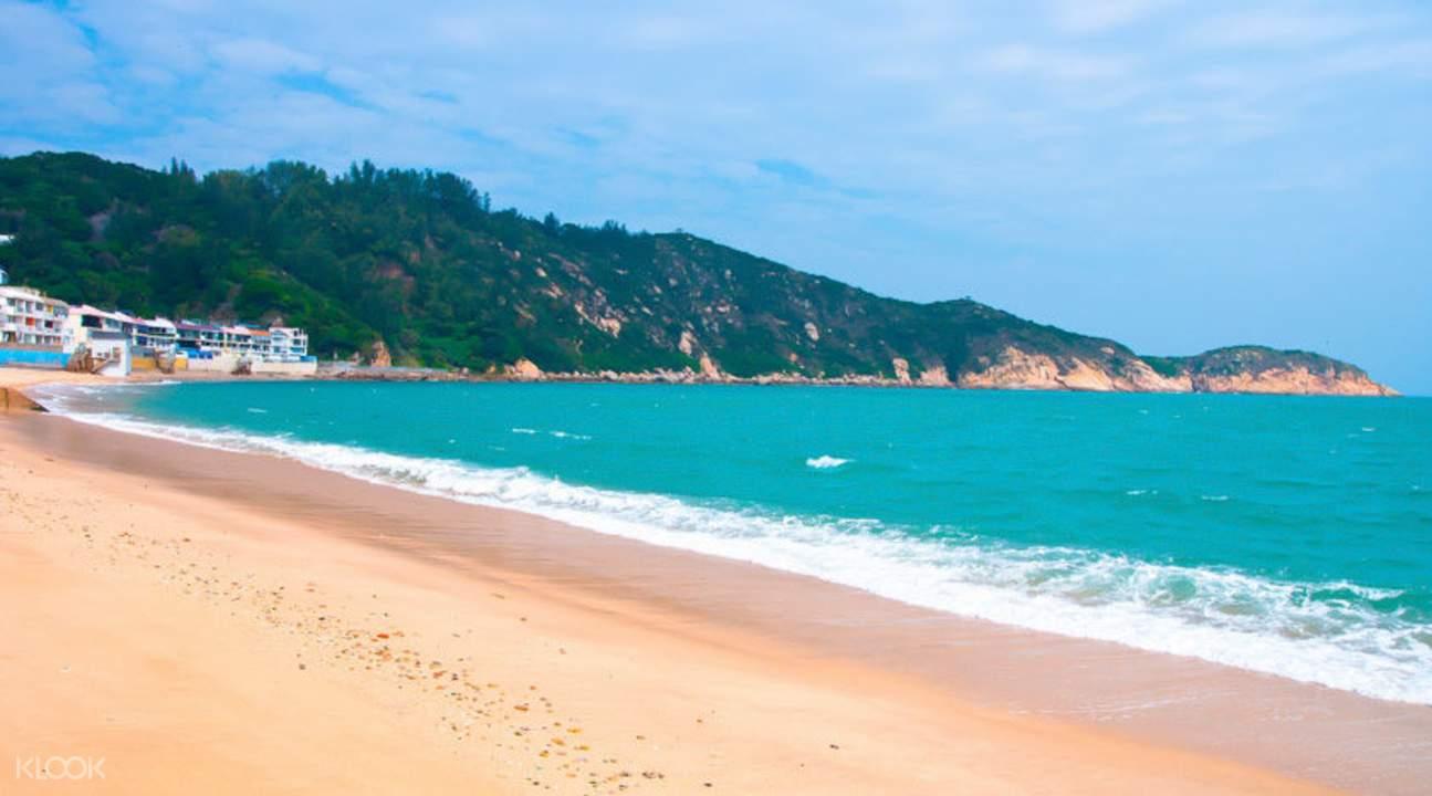 Cheung Chau Island Discovery