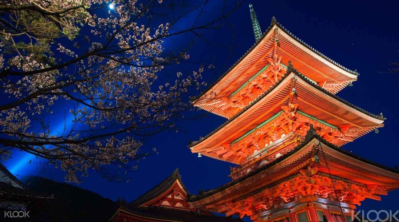 日式風情大賞之祗園夜遊