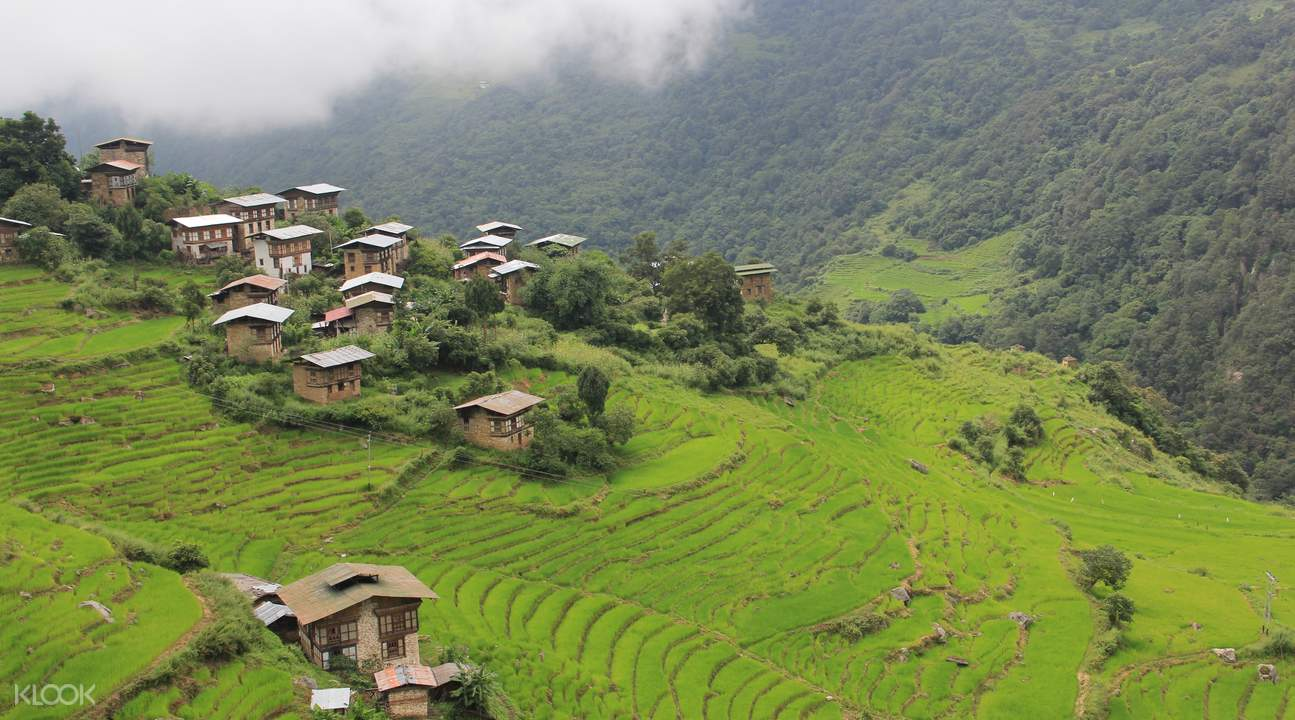 Bhutan 9 Days 8 Night Cultural Tour
