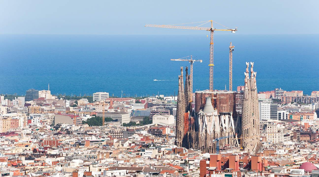 """Képtalálat a következőre: """"Sagrada Familia"""""""