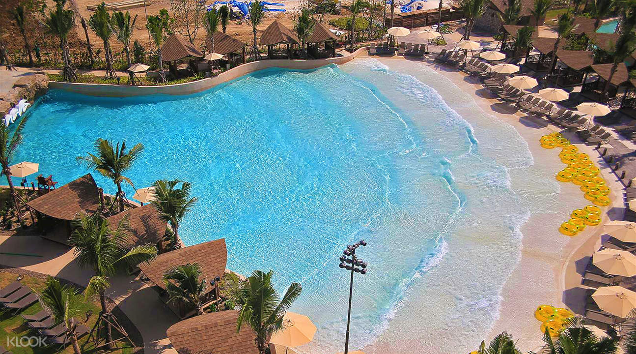Vana Nava Waterpark Single Day Pass