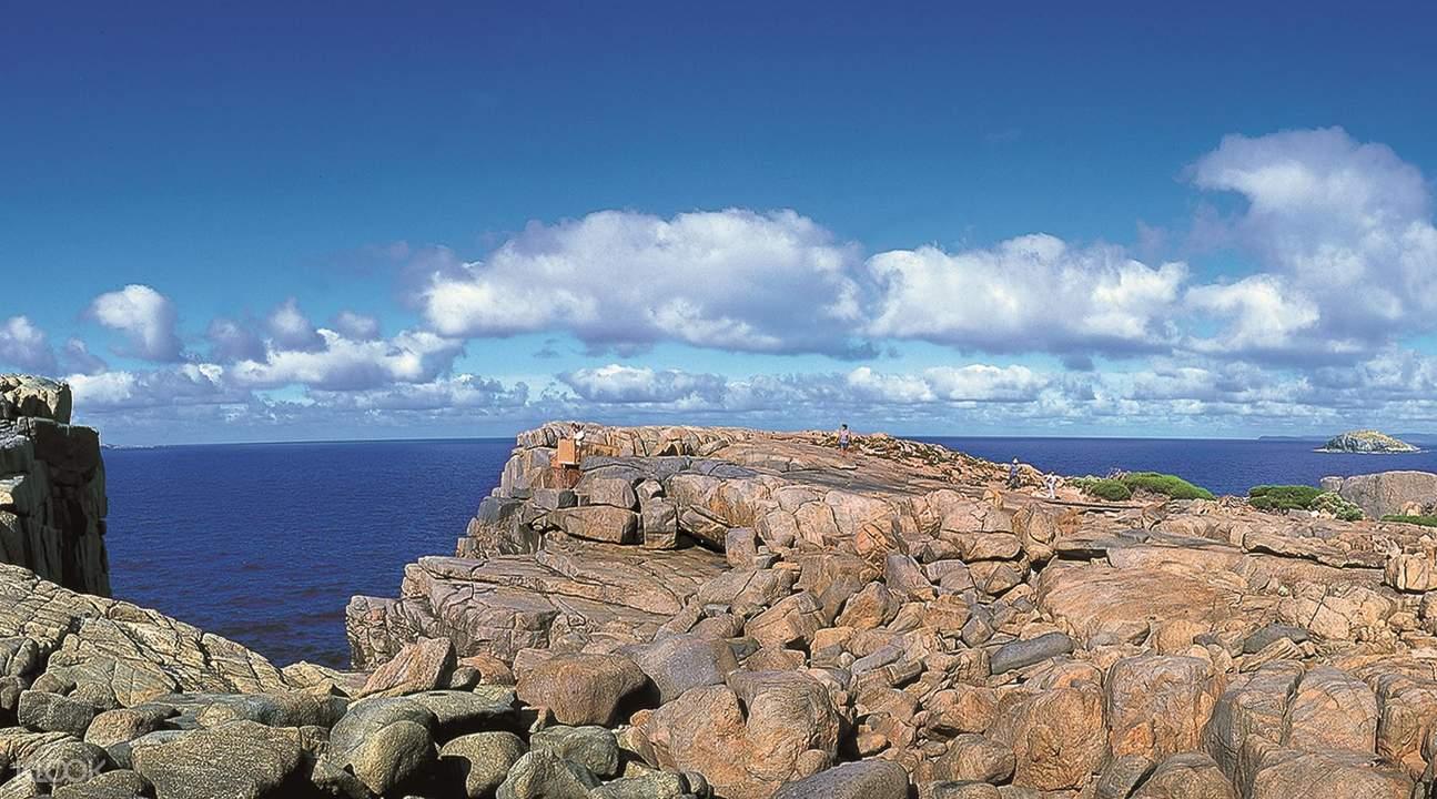 Western Australia travel