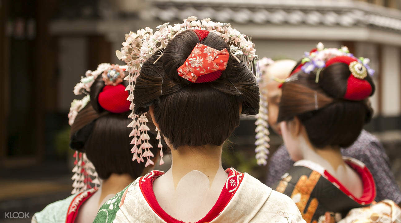 kimono rental in gion kyoto