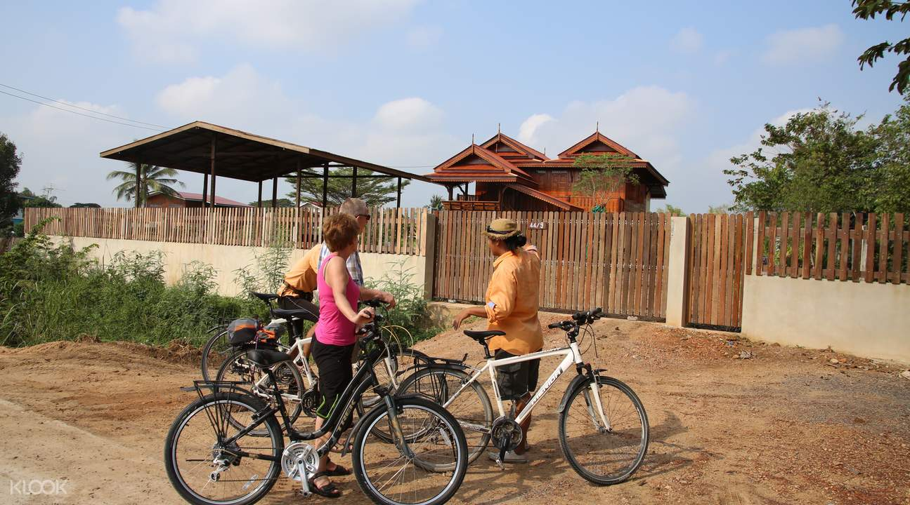 Hoi An bike tour