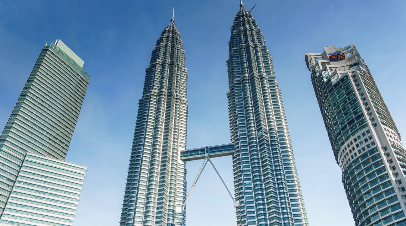 KualaLumpur twin towers