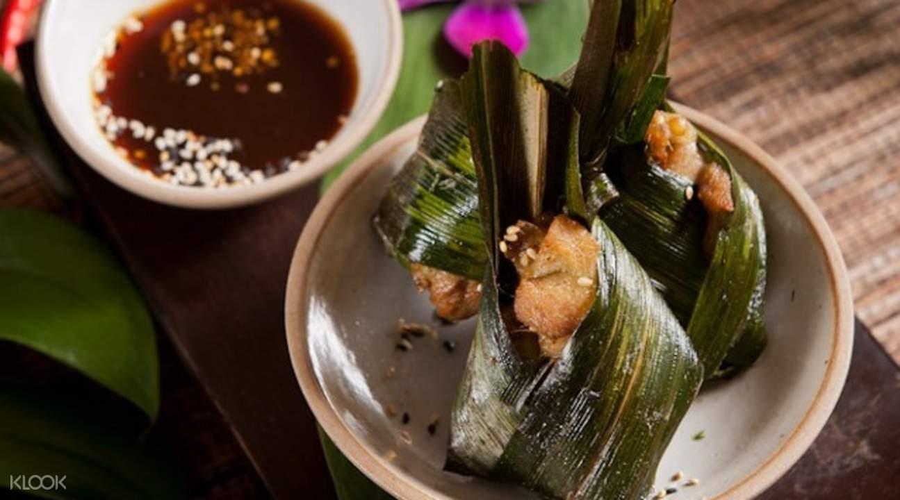 尚坊泰国菜