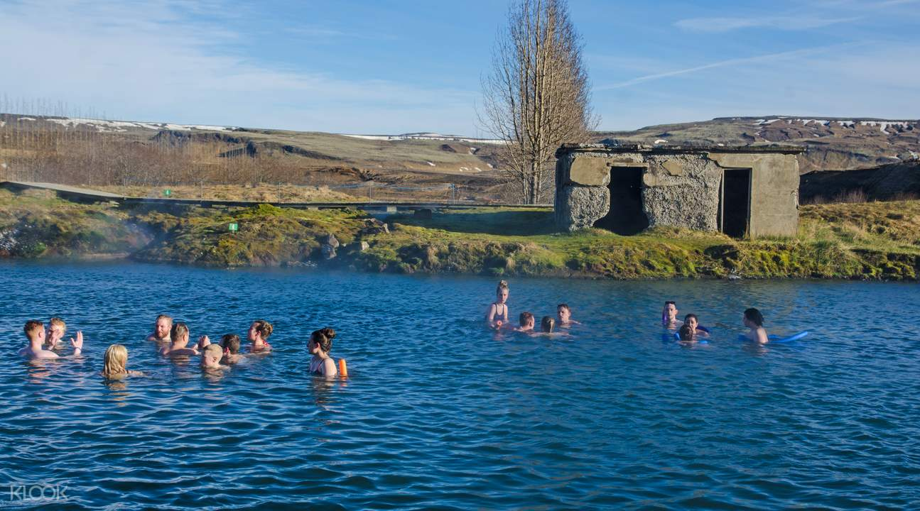 secret lagoon iceland trip