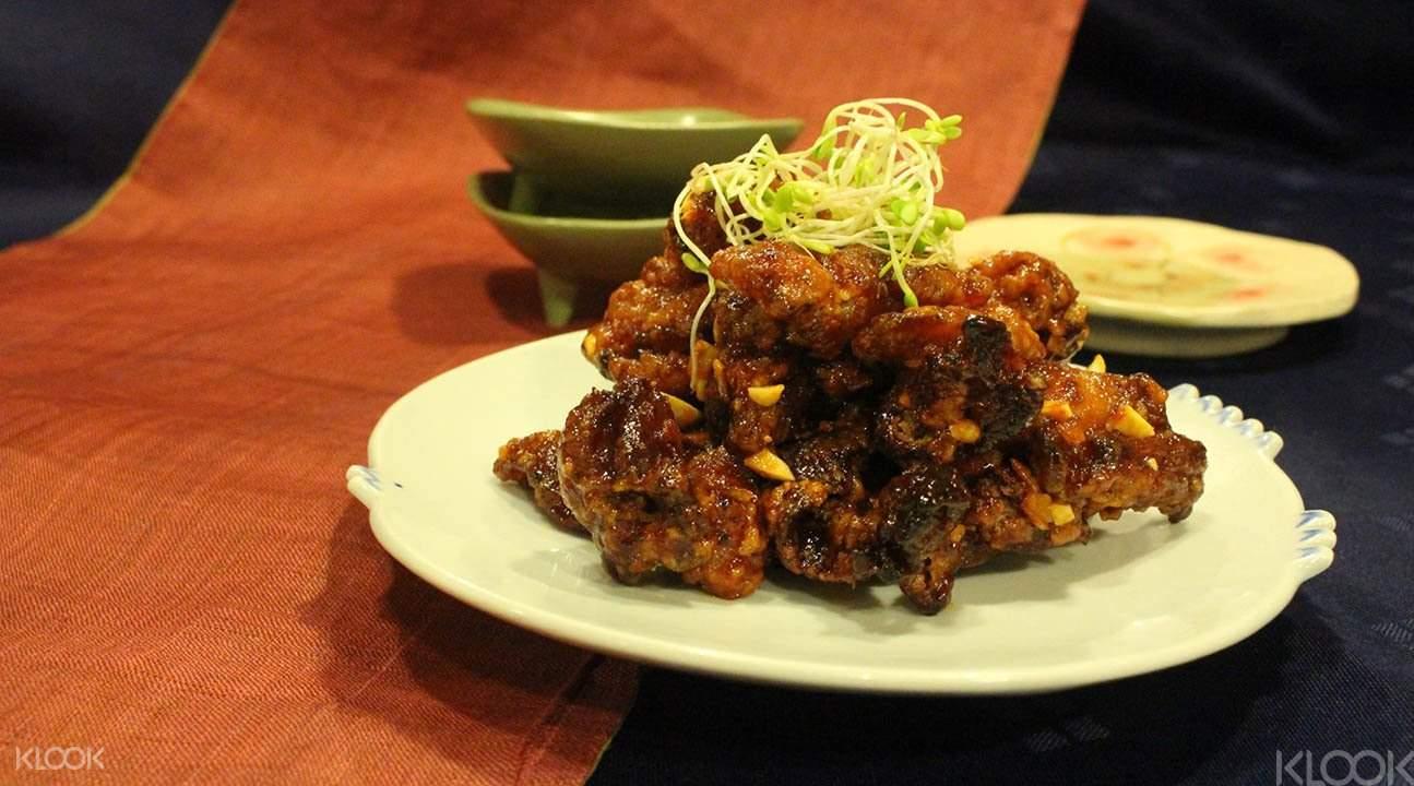 韓式美味夜遊4