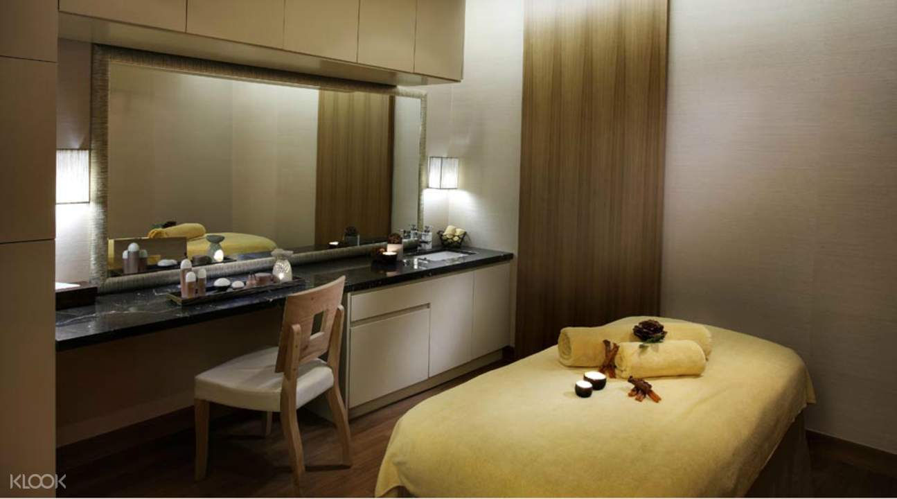 myeongdong g korean spa