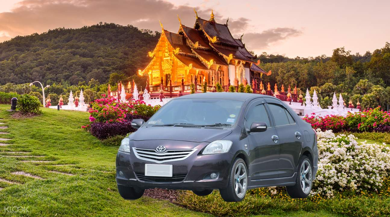 Chiang Mai Private Car Charter - Klook