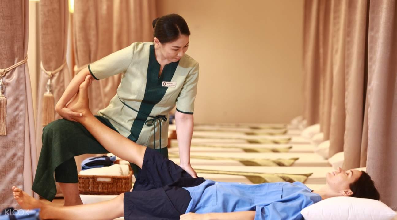 Thai Massage Phuket