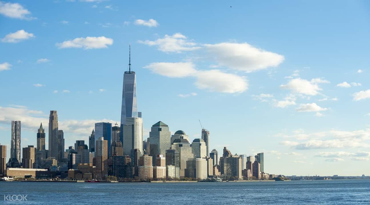 New York tours