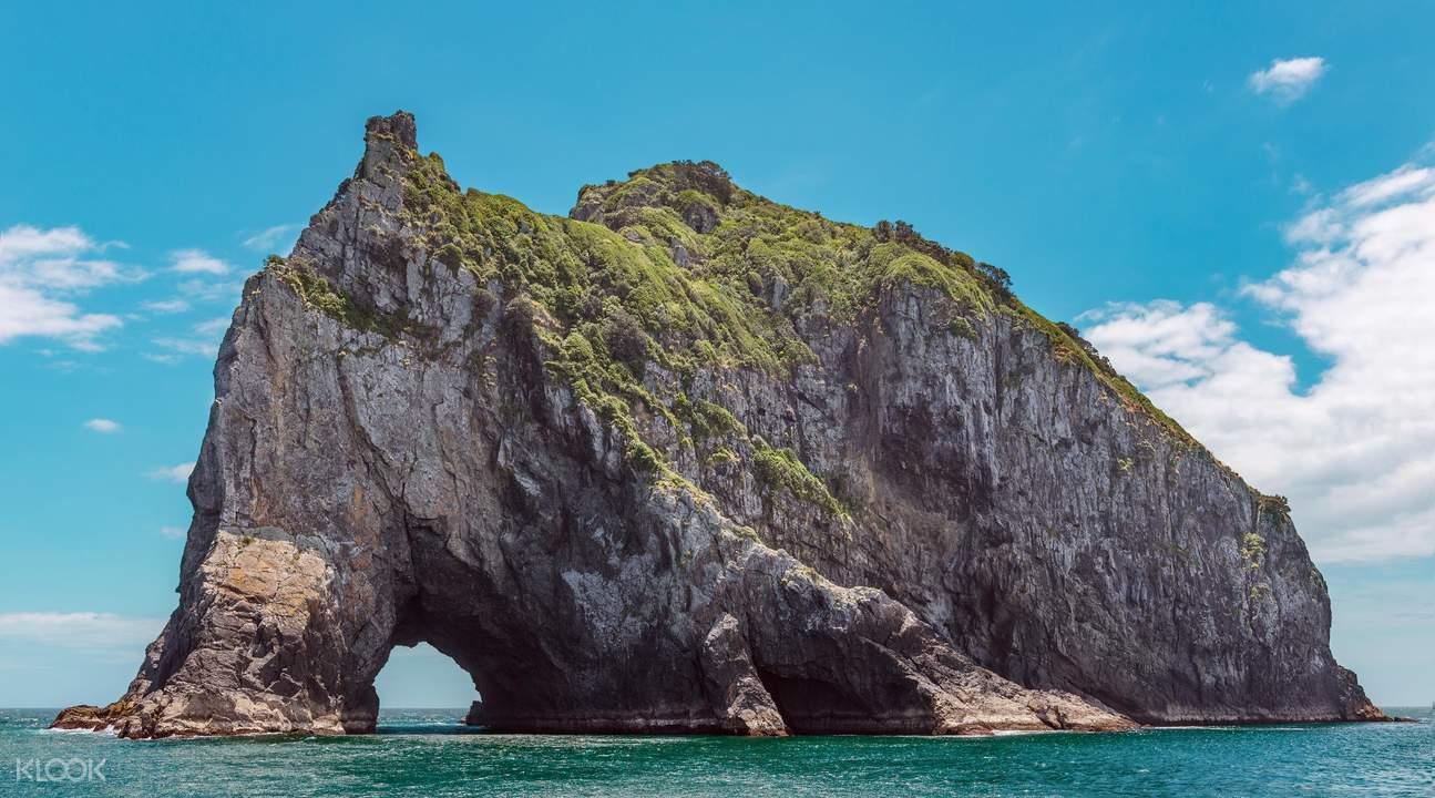新西兰岛屿湾