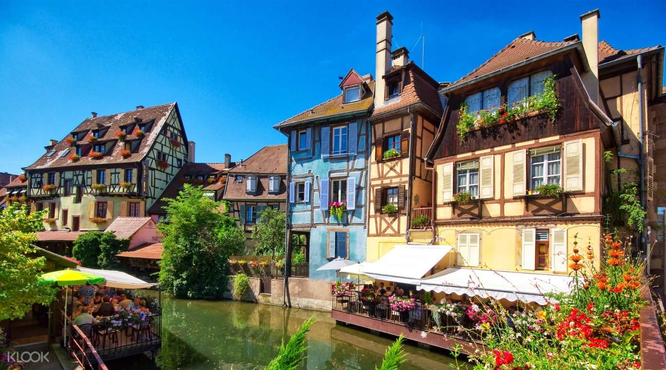 grand crus wines tour, whole day grand crus wines tour in alsace, alsace wine route tour, grand crus tour with wine tasting in alsace