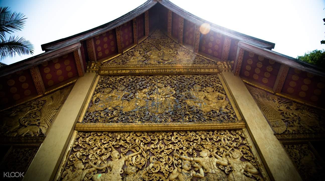 琅勃拉邦文化探索之旅