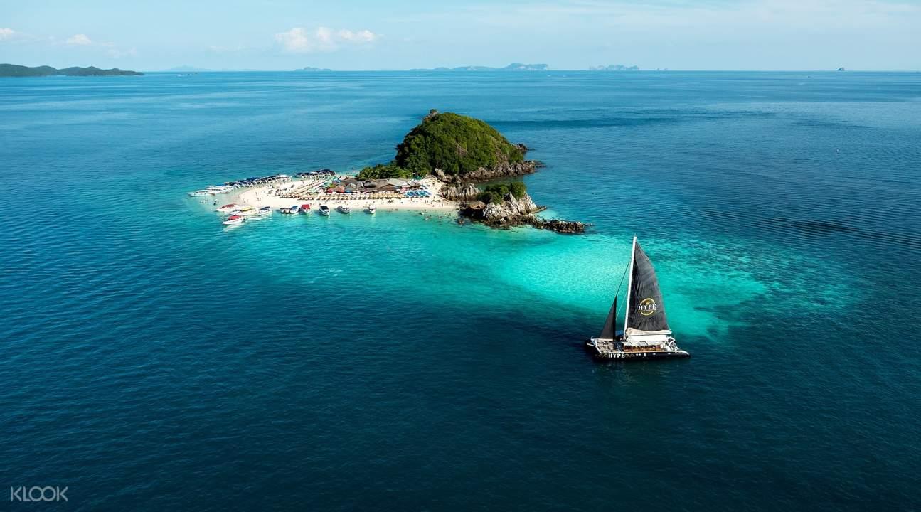 普吉島一日遊
