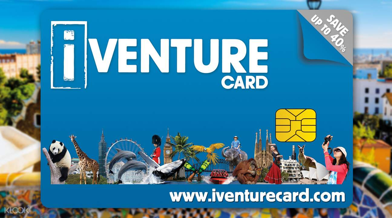 iVenture Barcelona Flexi Attractions Pass
