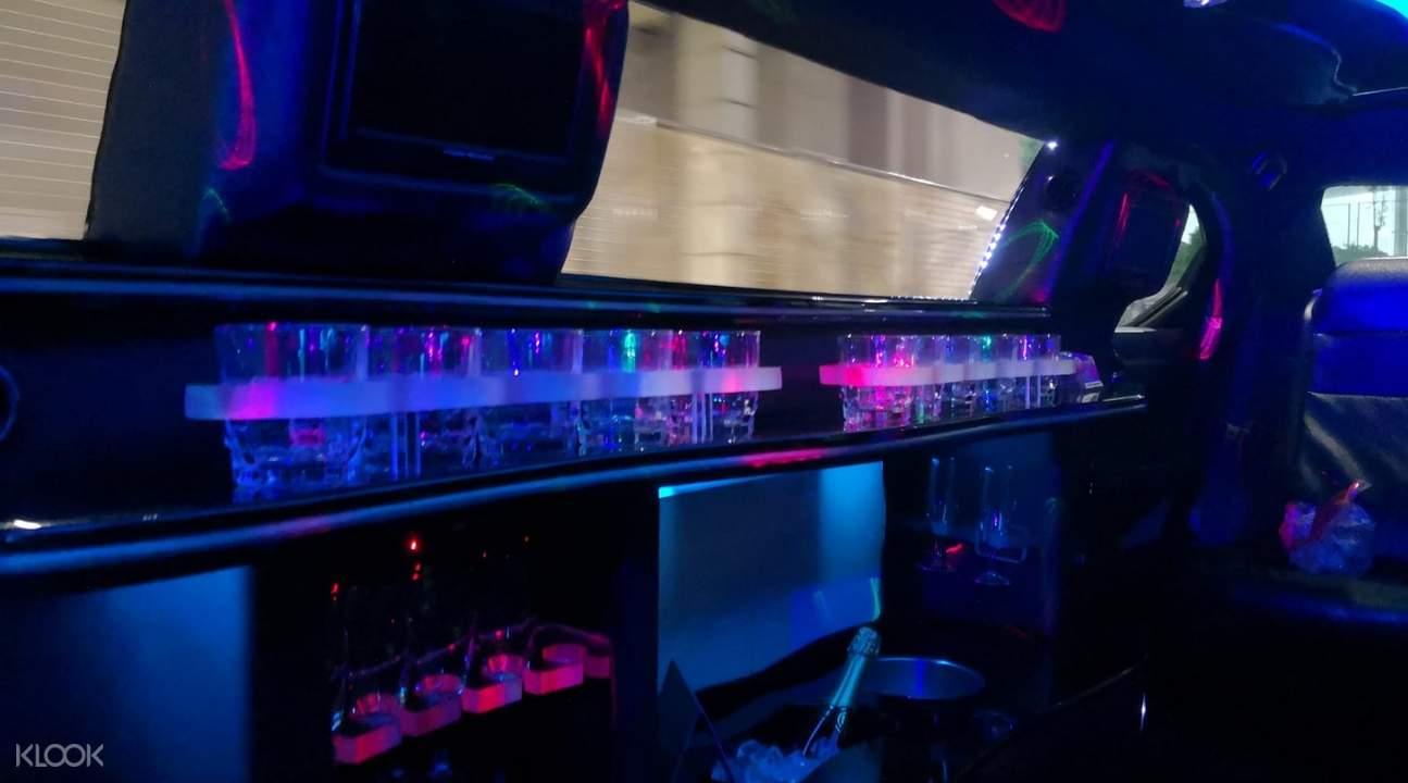 boss nightlife party macau