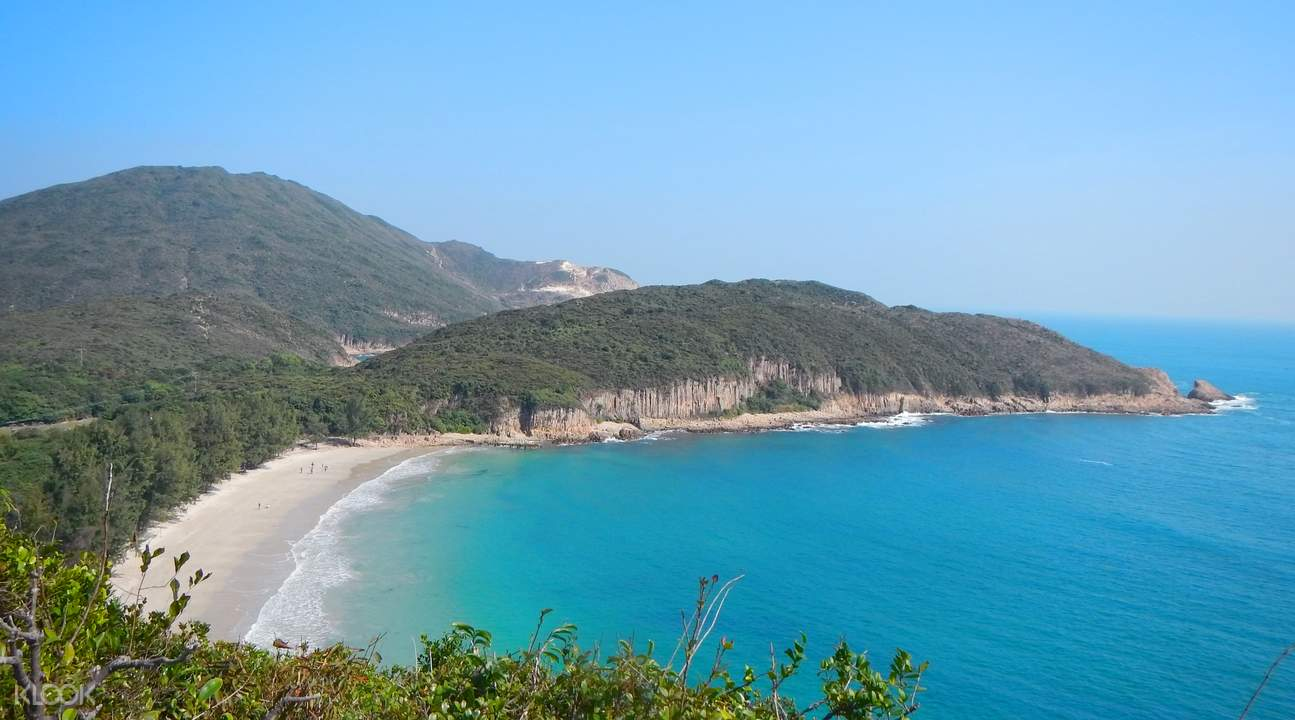 2D1N Sai Kung Hiking and Camping Tour