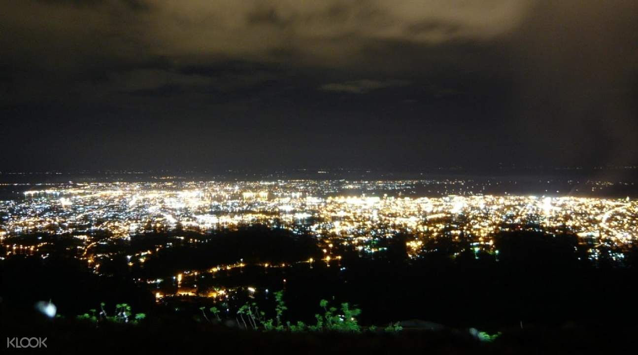 Panoramic Cebu Sunset Tour