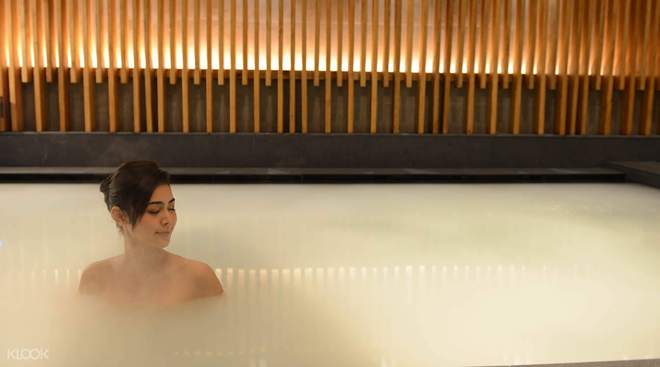 let's relax spa onsen