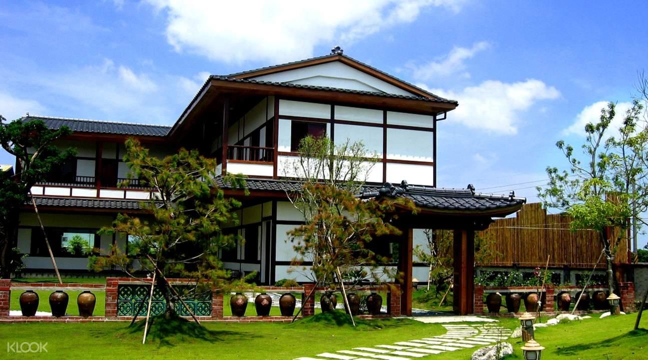 Hinoki Village Taiwan