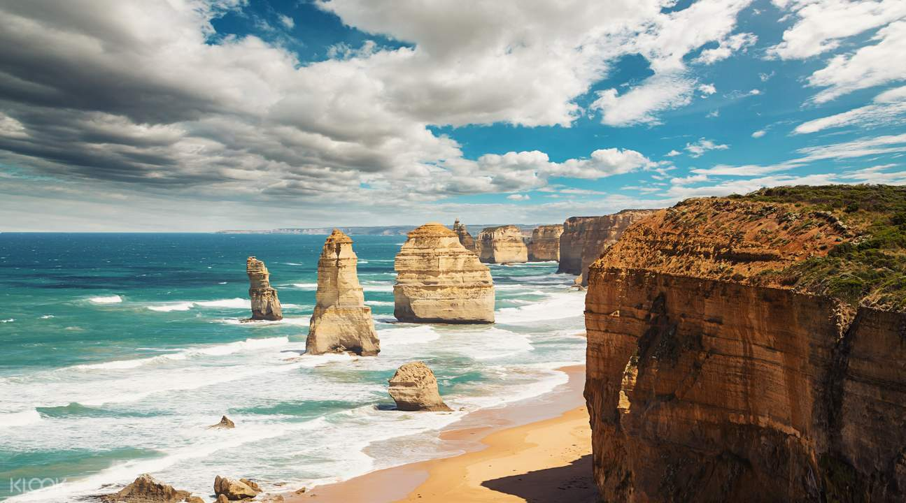 4D3N Melbourne and the Great Ocean Road - Klook