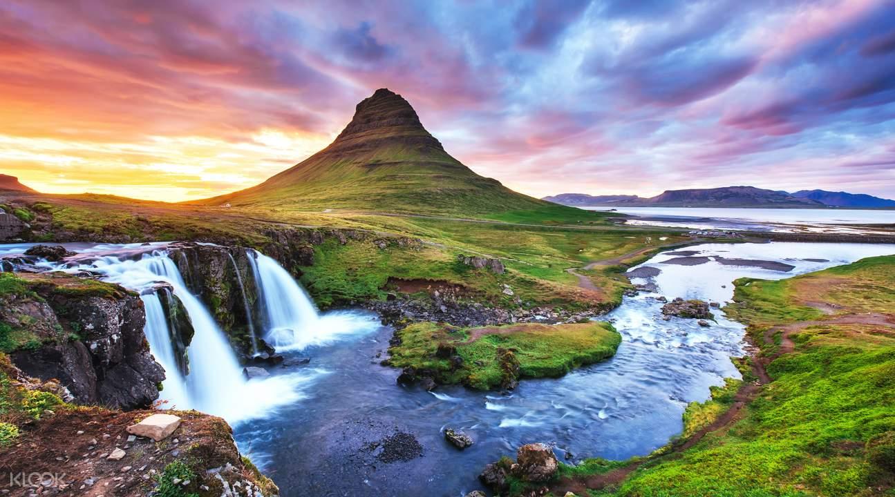 Reykjavik day tour