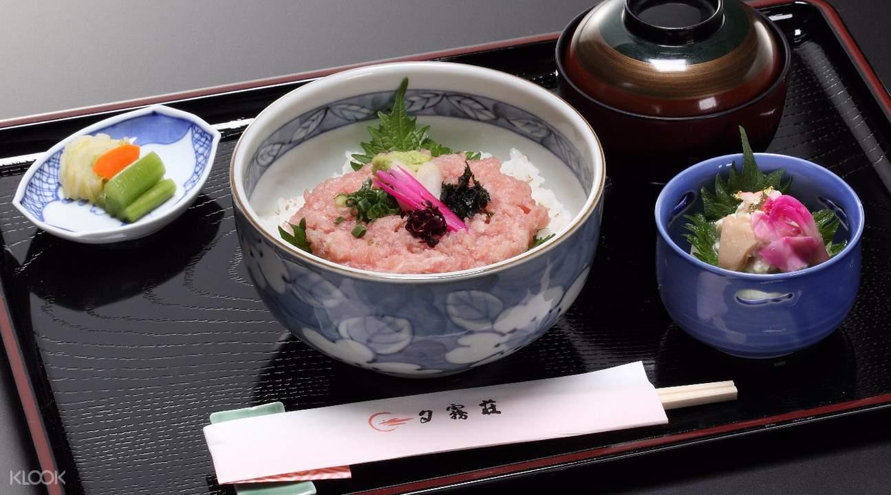 日本怀石料理
