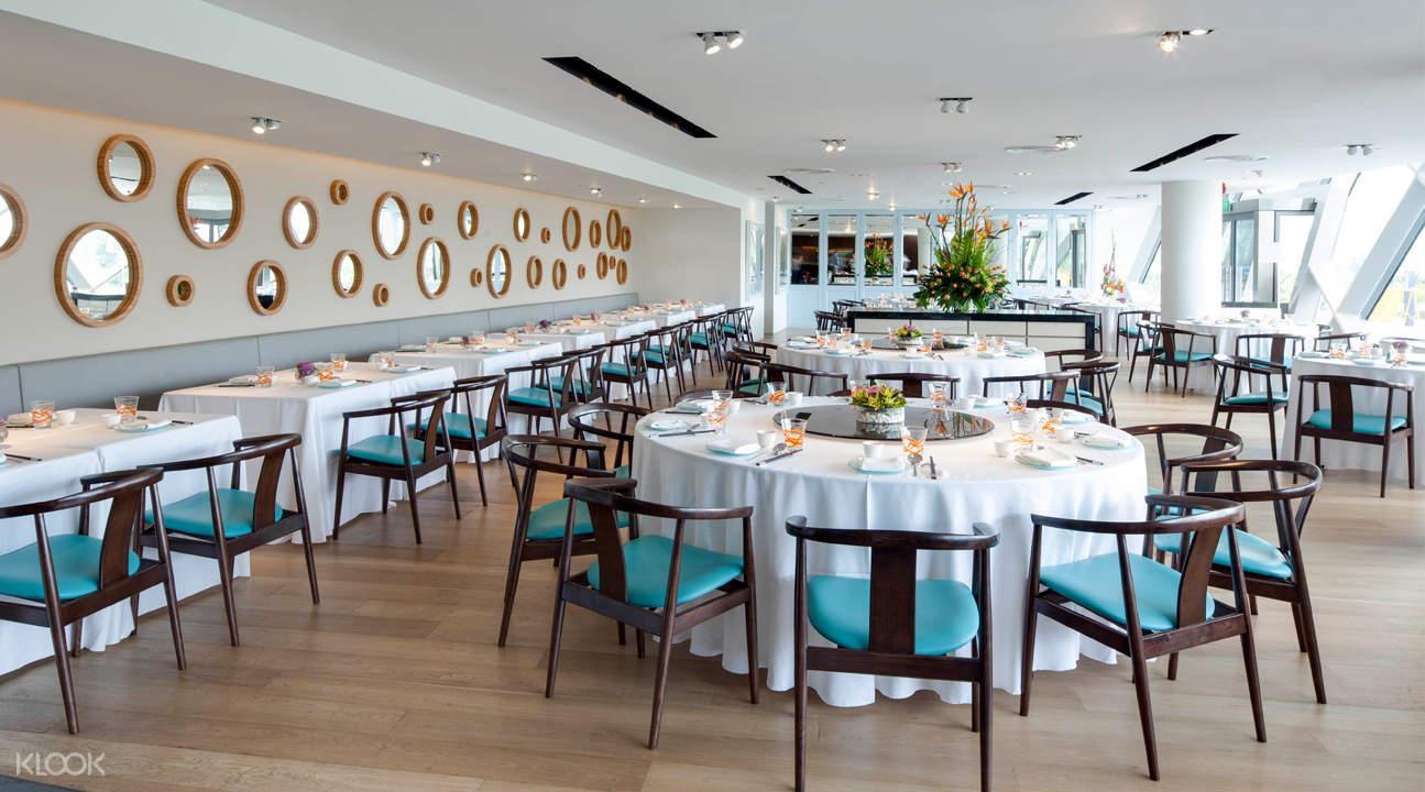 Majestic Bay Seafood Restaurant 新加坡濱海南碼頭