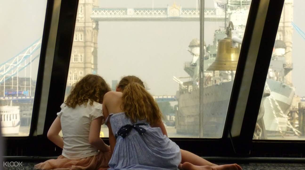 英国伦敦旅游
