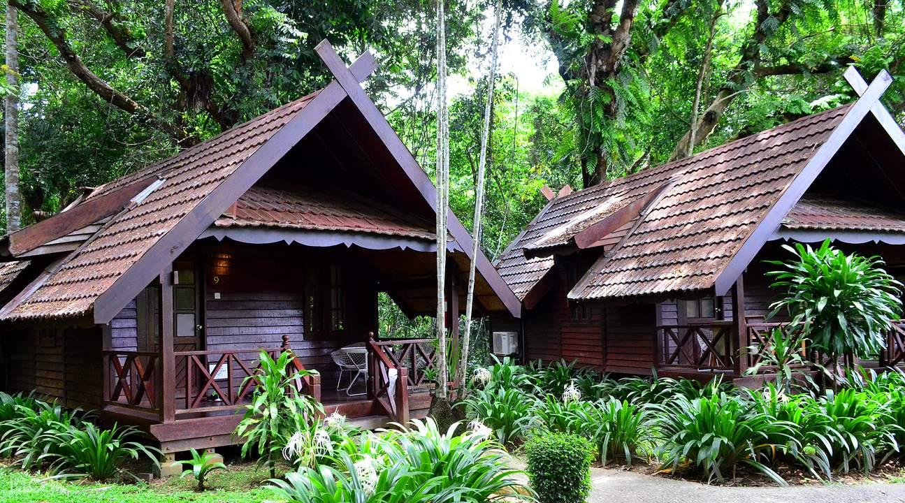 吉隆坡塔曼尼加拉国家公园一日游
