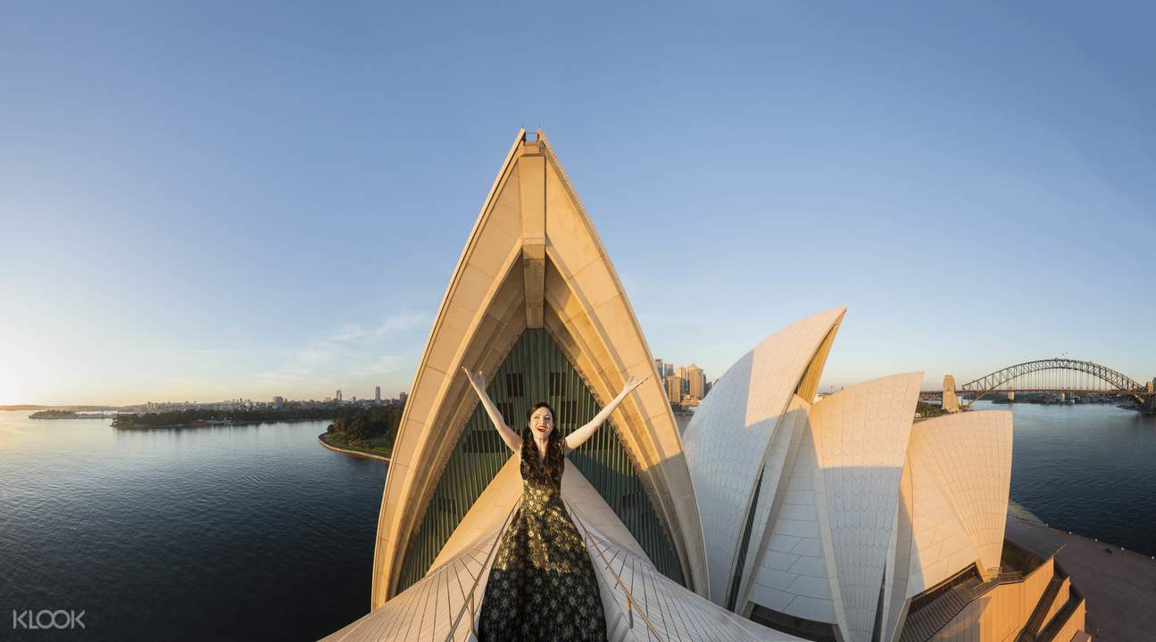 Great Opera Hits at Sydney Opera House