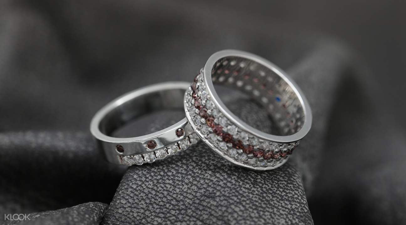 handmade jewelry seoul