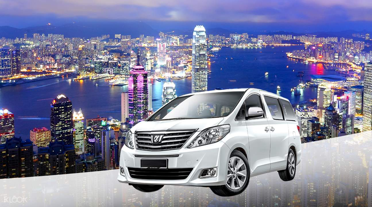Hong Kong Private Driver