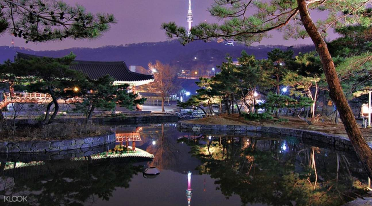 iventure flexi attractions pass seoul