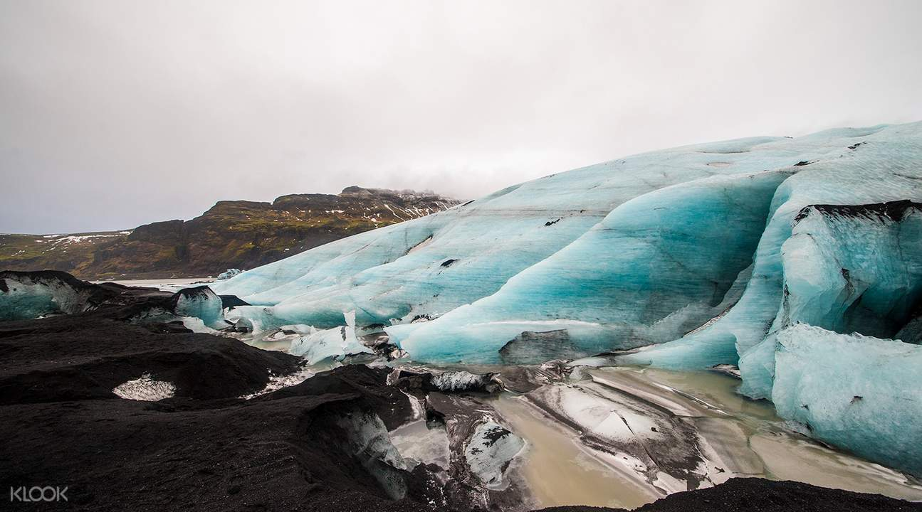 Premium Southern Iceland Small Group Day Tour