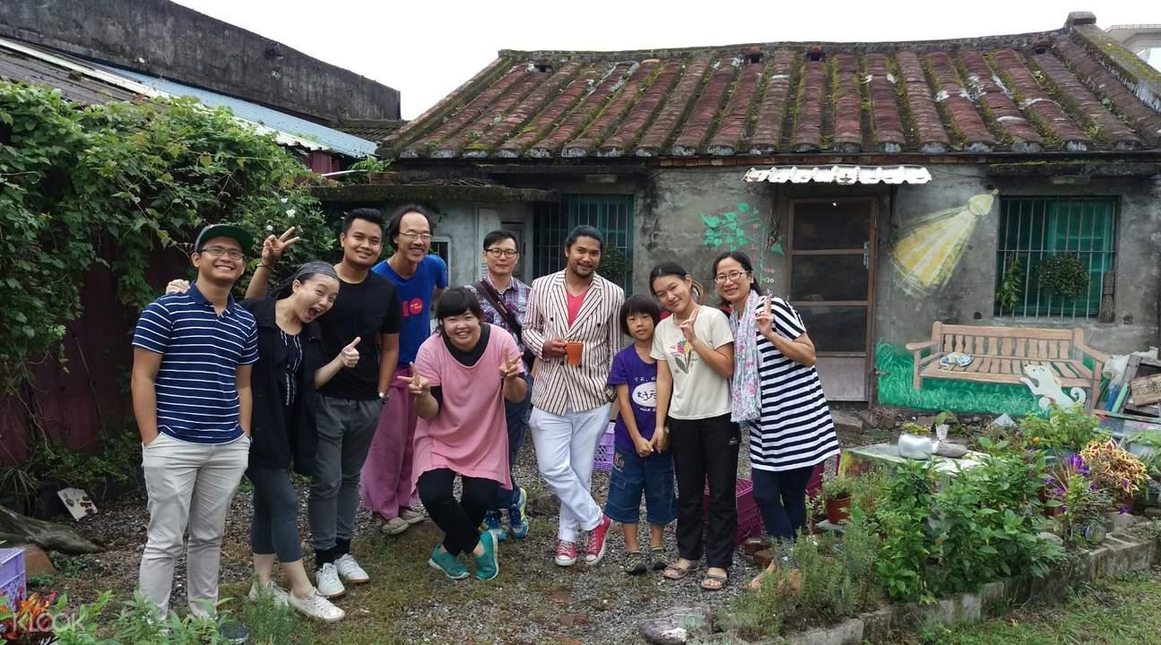 宜蘭農村生活烹飪教室