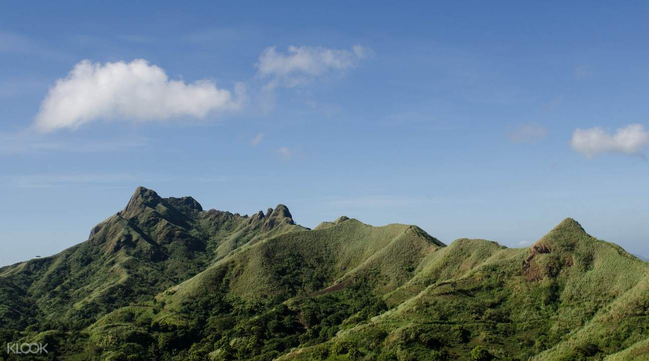 mount batulao batangas day hike
