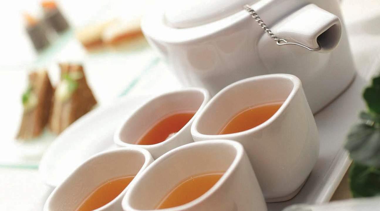 華欣洲際度假酒店Lee La Bar下午茶套餐