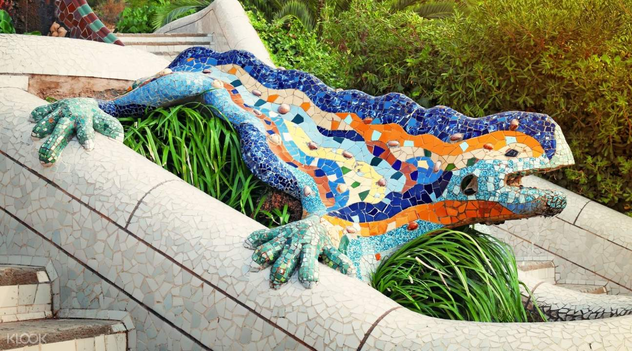 park guell barcelona tours
