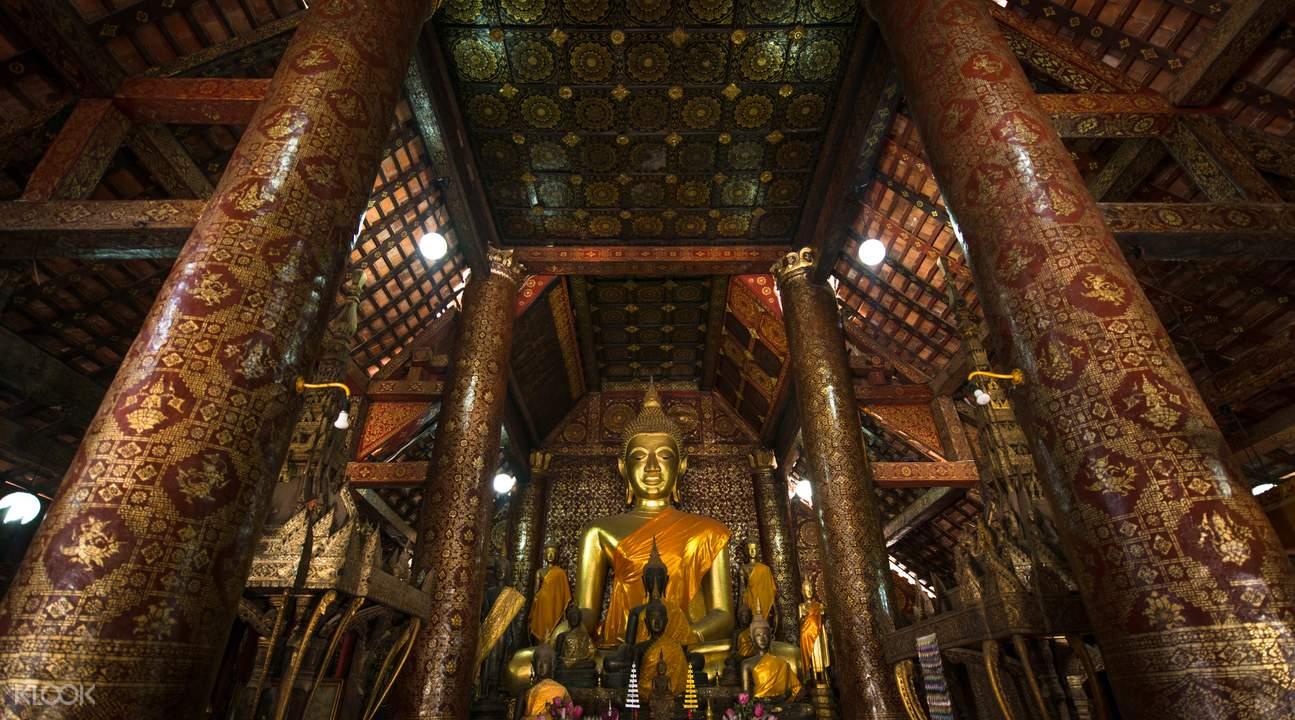 瑯勃拉邦文化探索之旅