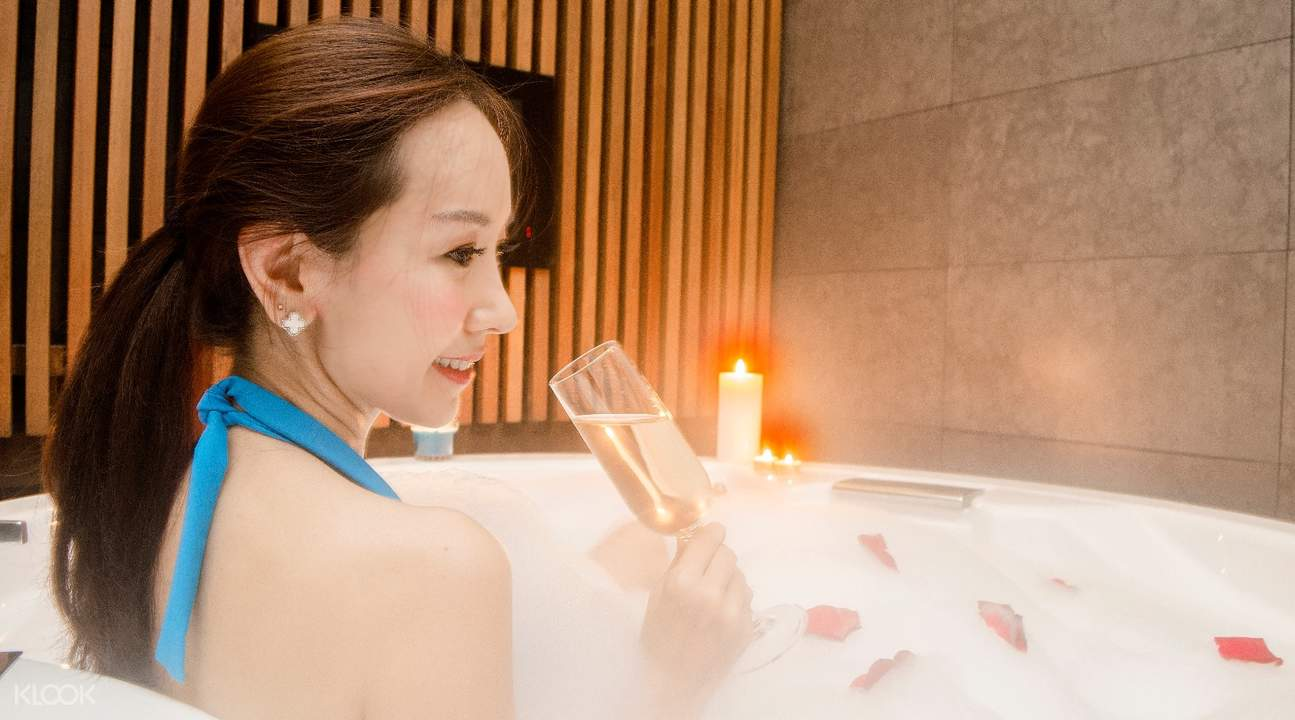 新加坡caribbean spa Klook独家优惠