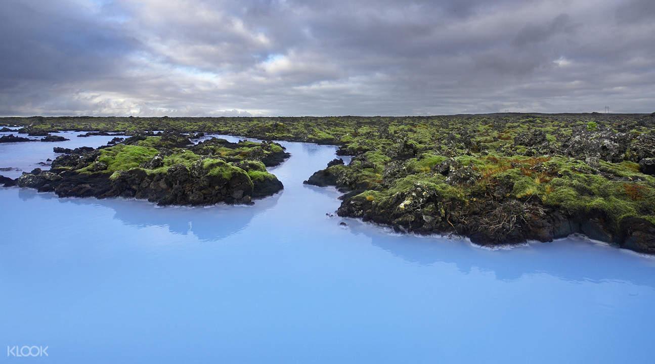 藍湖溫泉門票