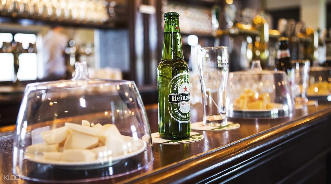 阿姆斯特丹喜力啤酒博物館門票 - Klook客路
